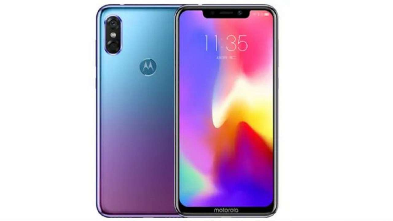 Image result for Top 5 features of the Motorola P30