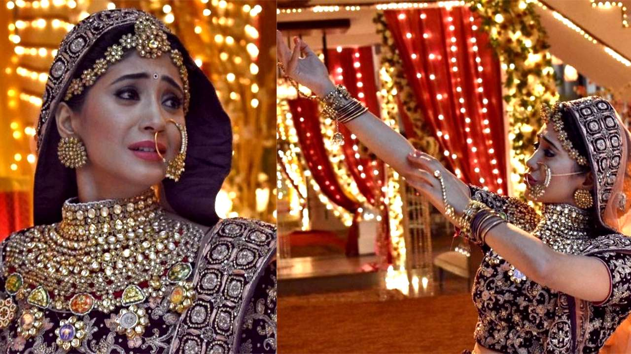 In Pics: Yeh Rishta Kya Kehlata Hai: Karthik and Naira to