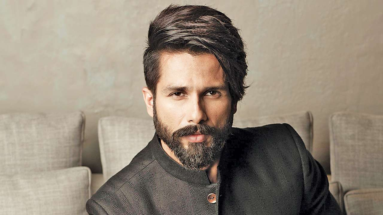 1ba0dc3b550 Shahid Kapoor to begin shooting for  Arjun Reddy  Hindi remake from October