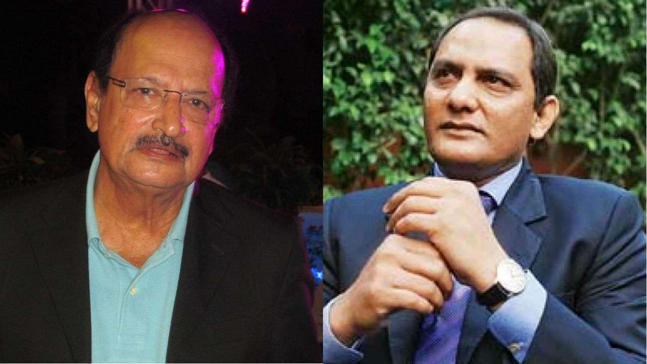 Ajit Wadekar's death is a personal loss to me: Mohammad Azharuddin