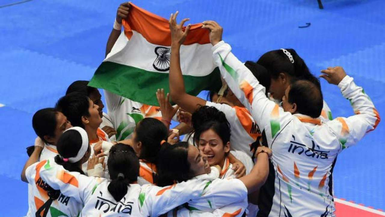 Asian Games 2018: Full schedule, live streaming and where to watch on TV in  India