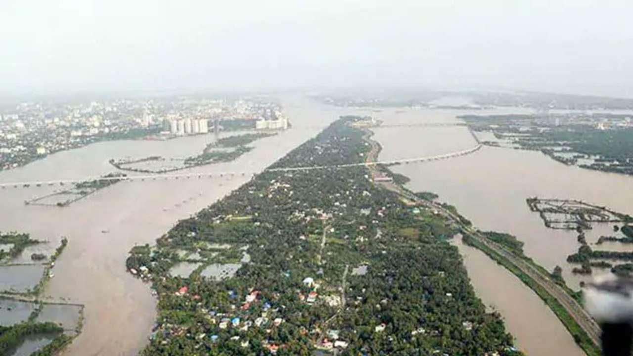 Kerala Floods Virat Kohli Sania Mirza Hardik Pandya