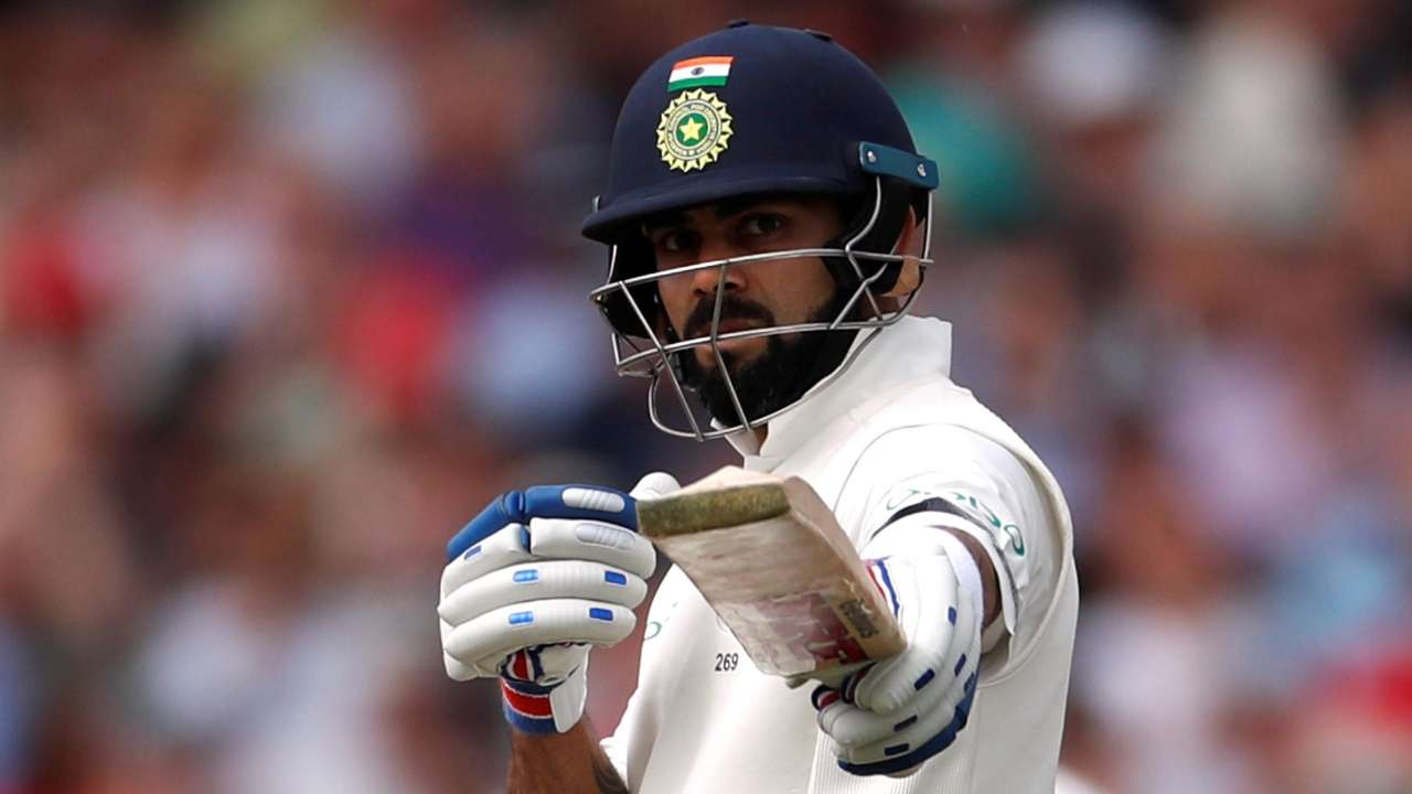 India vs England 3rd Test: Virat Kohli surpasses Sourav Ganguly to clinch a special record as Indian captain