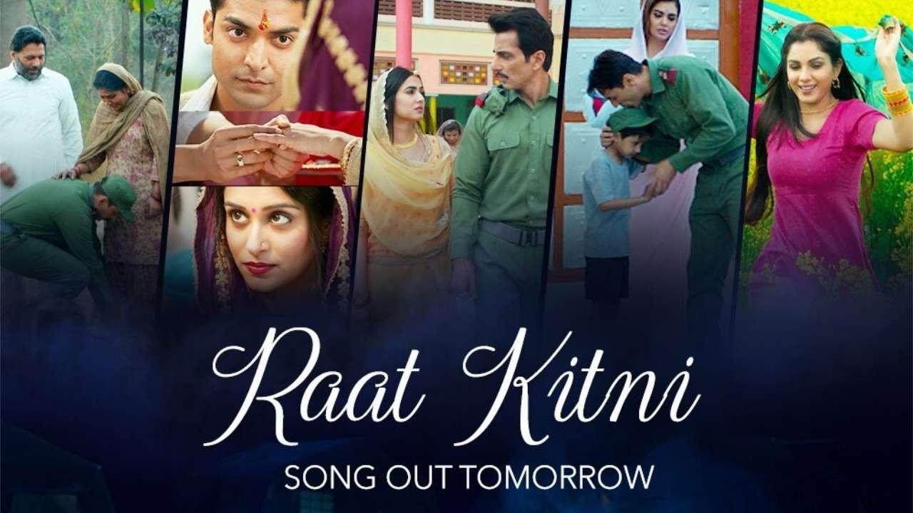 Paltan Song Raat Kitni To Show First Glimpse Of Dipika Kakar And