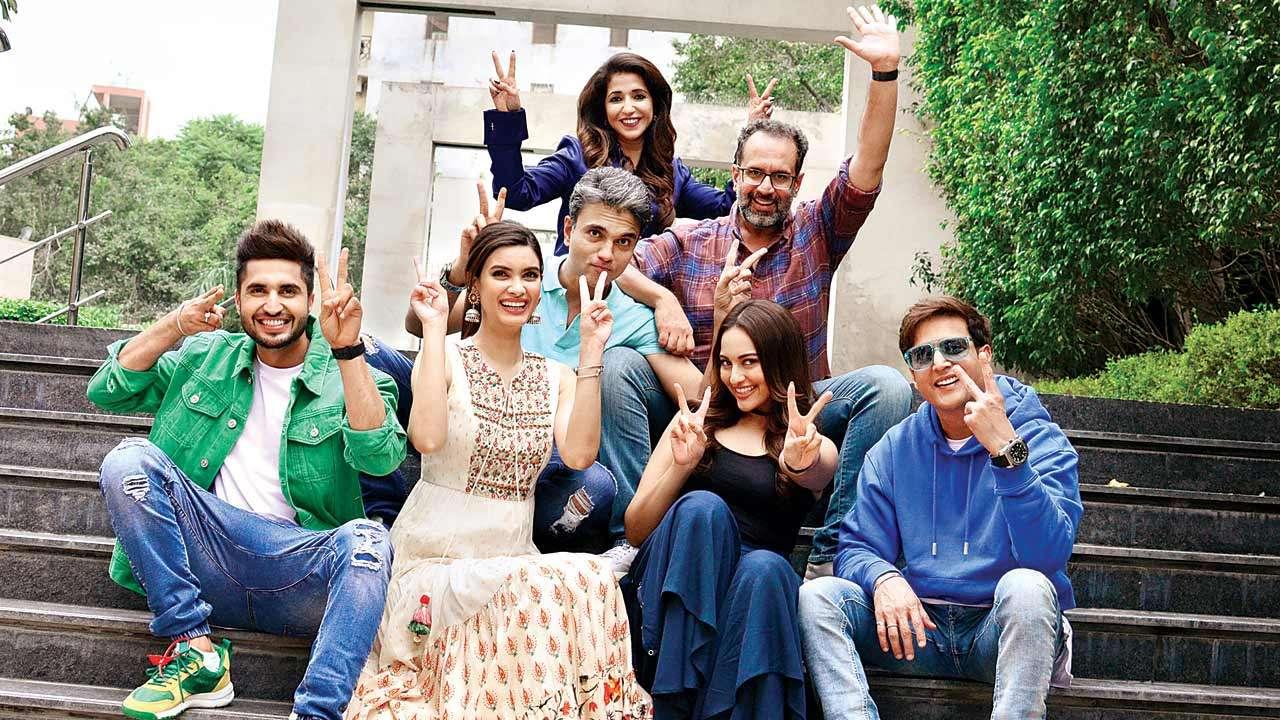 5 Reasons Why Sonakshi Sinha S Happy Phirr Bhag Jayegi Is A Treat