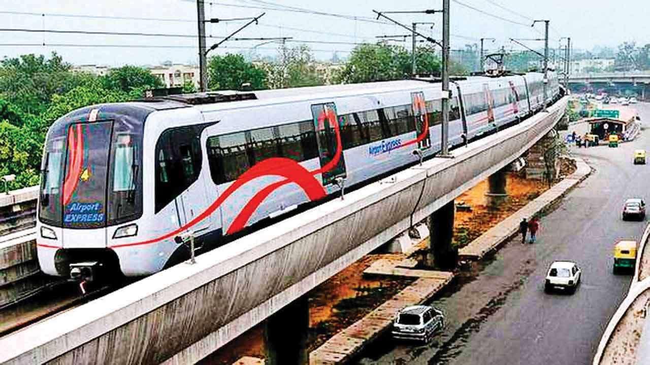 Delhi Metro to run early, will do extra trips on Rakhi