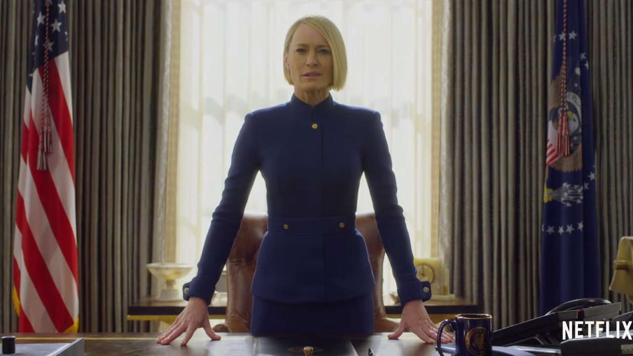 Final Season Of House Of Cards To Have Characters Based On Koch
