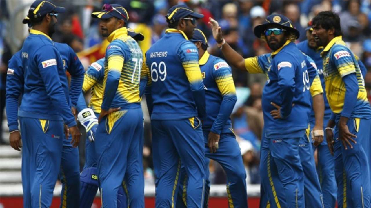 Sri Lanka Cricket Detects Suspicious Individuals At A T20