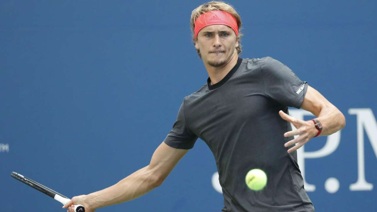 zverev us open 2019