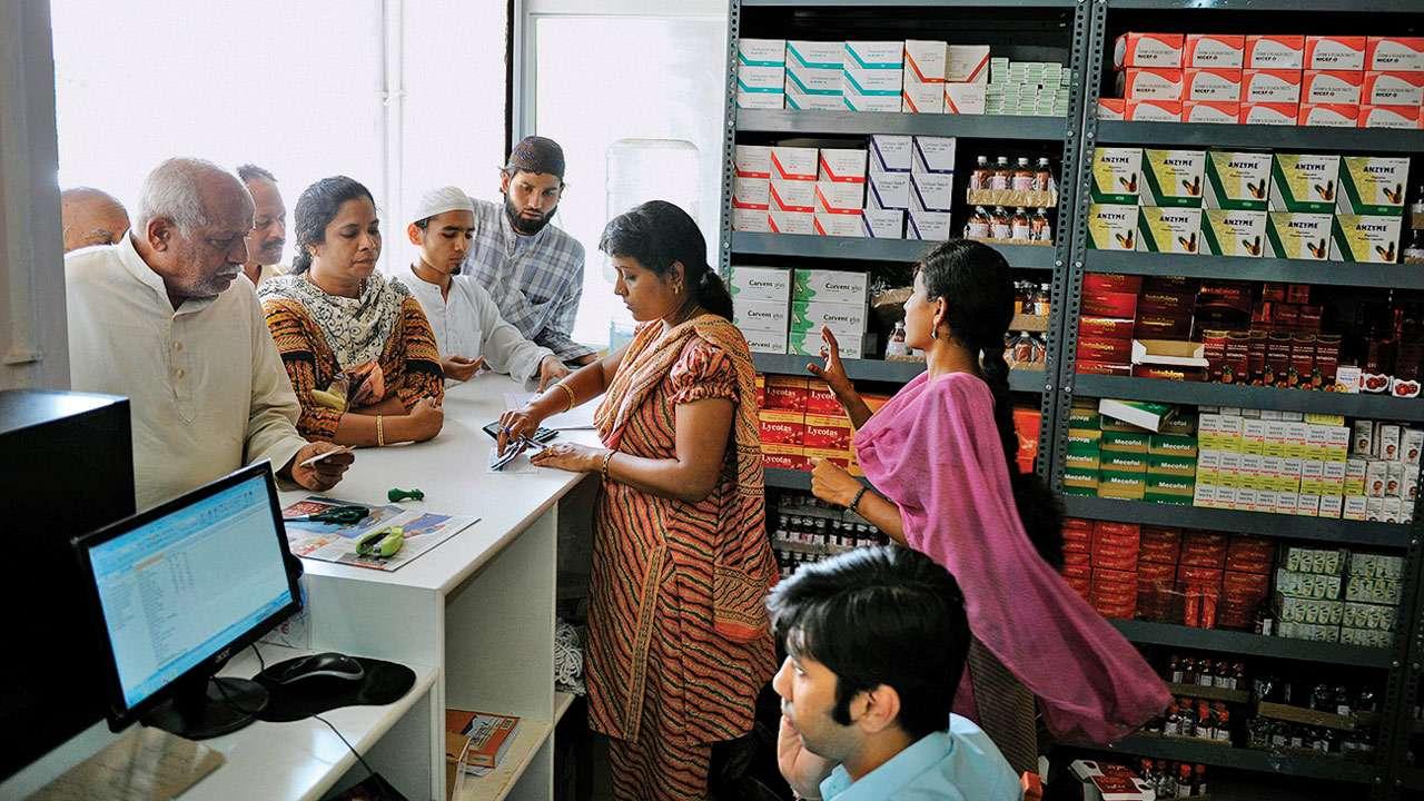 Pm Narendra Modi Reviews Progress Of Scheme With States
