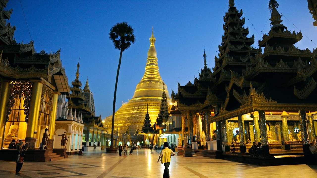 Myanmar (Image: MyanmarExplorer.com)