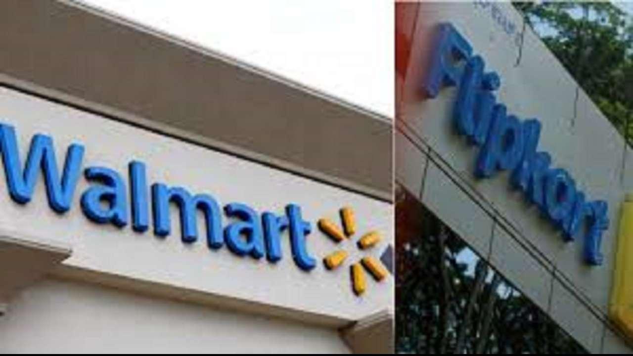 cee60d659ec Income Tax department to wait till September 7 for Walmart to pay tax on Flipkart  deal