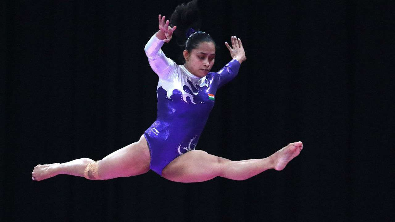 Dipa Karmakar Will Resume Training After A Week Says Coach