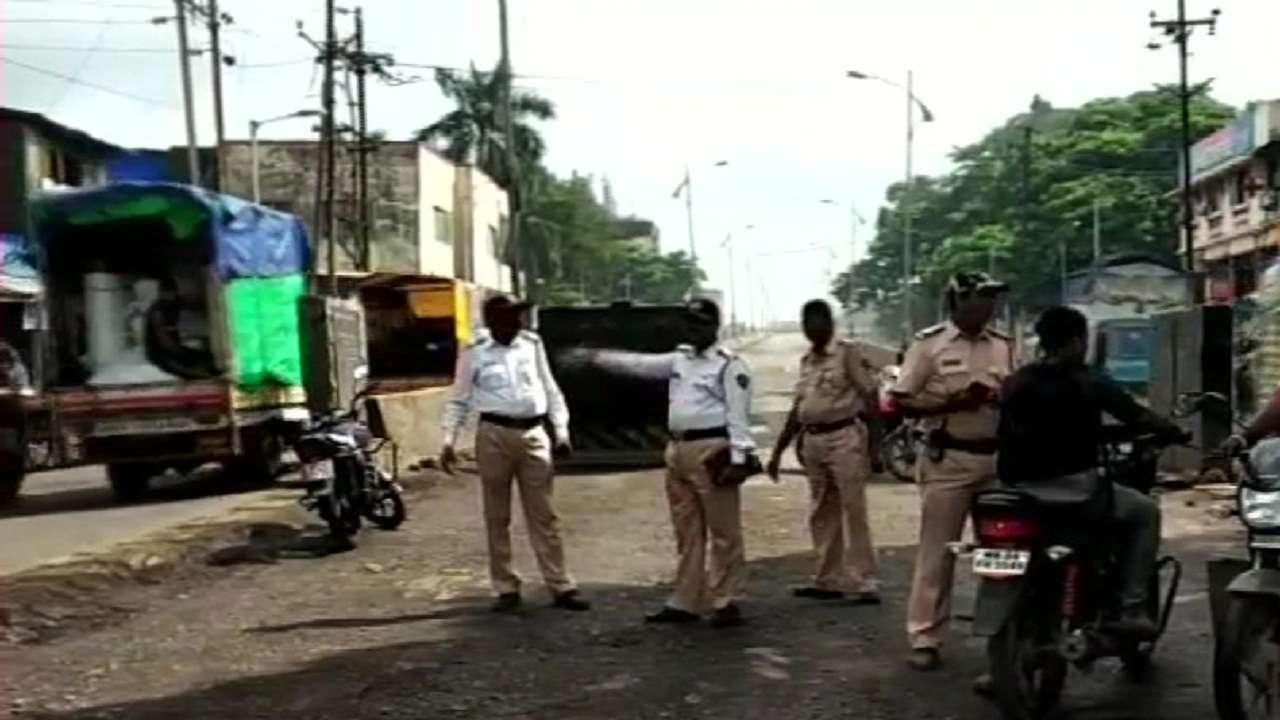 Traffic alert: Flyover in Maharashtra's Bhiwandi closed for