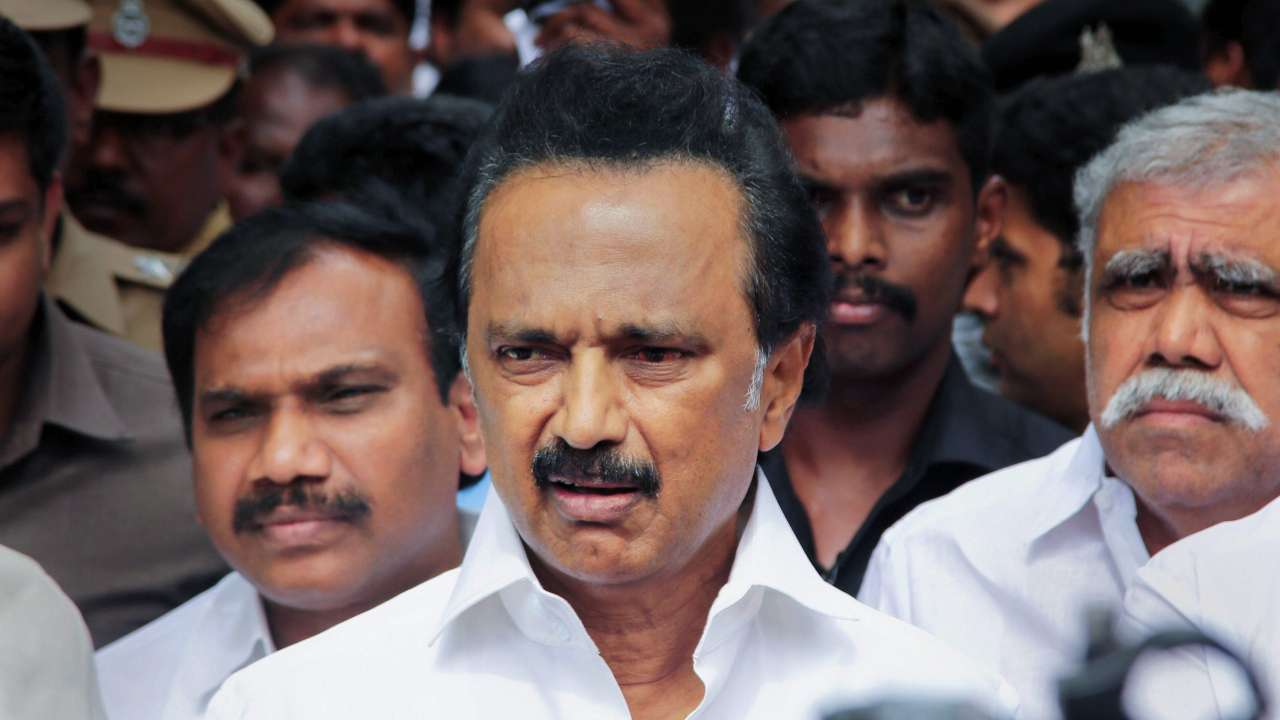 DMK urged people to support Bharat Bandh for rise in fuel price