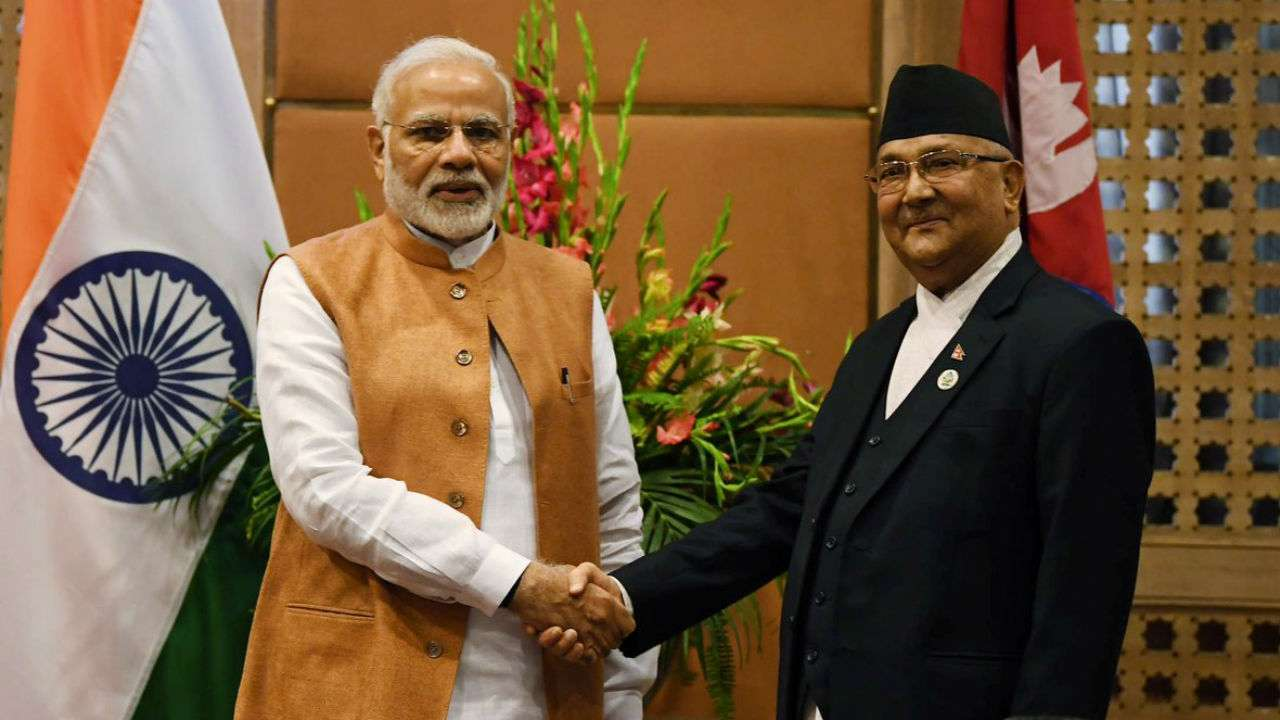 After Domestic Outrage Nepal Decides Not To Send Army For Bimstec