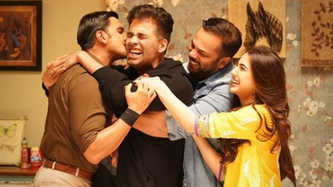 Image result for ranveer and karan and rohit