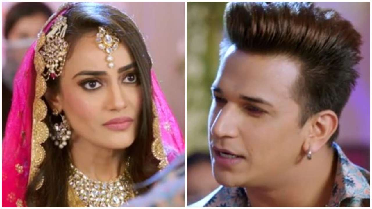 Naagin 3, 9 September 2018 Written Update of Full Episode