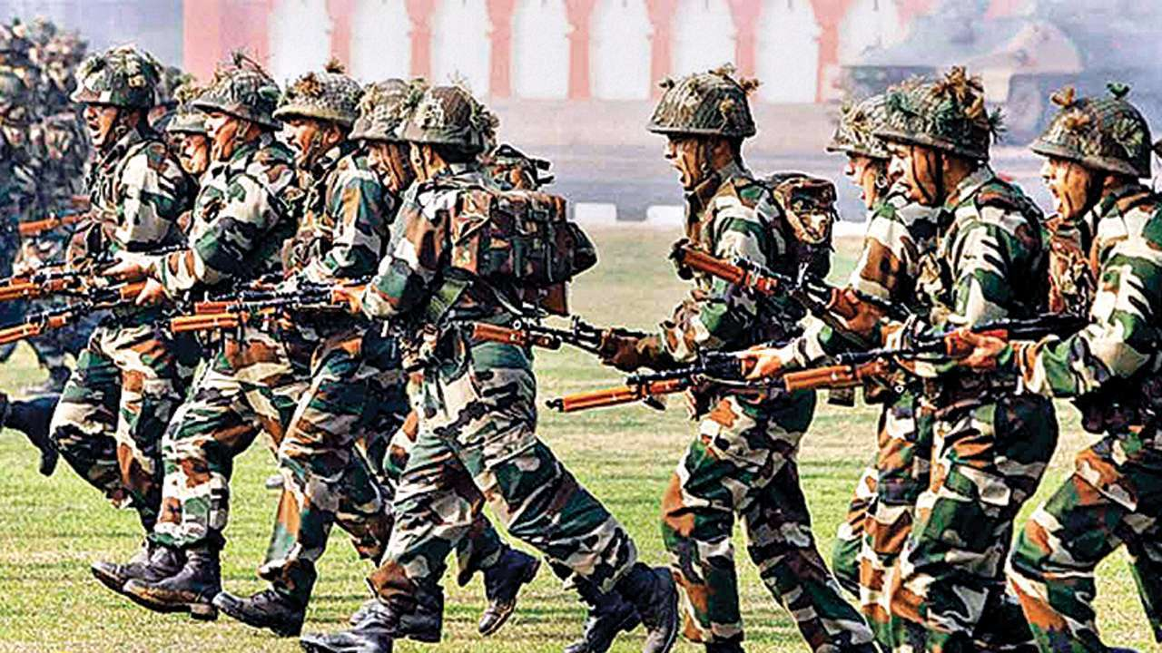 Image result for India-Kazakhstan joint military exercise to begin next month