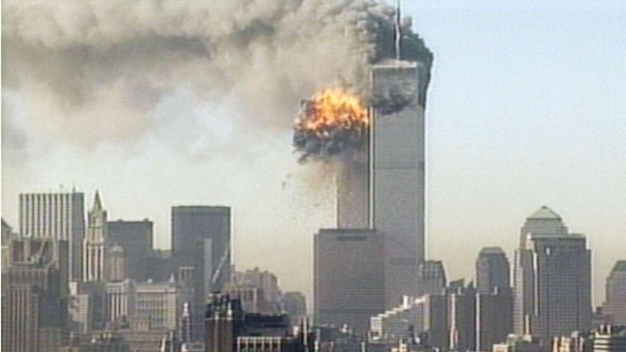 I\'ve never returned to ground zero: 9/11 responder\'s thread goes viral