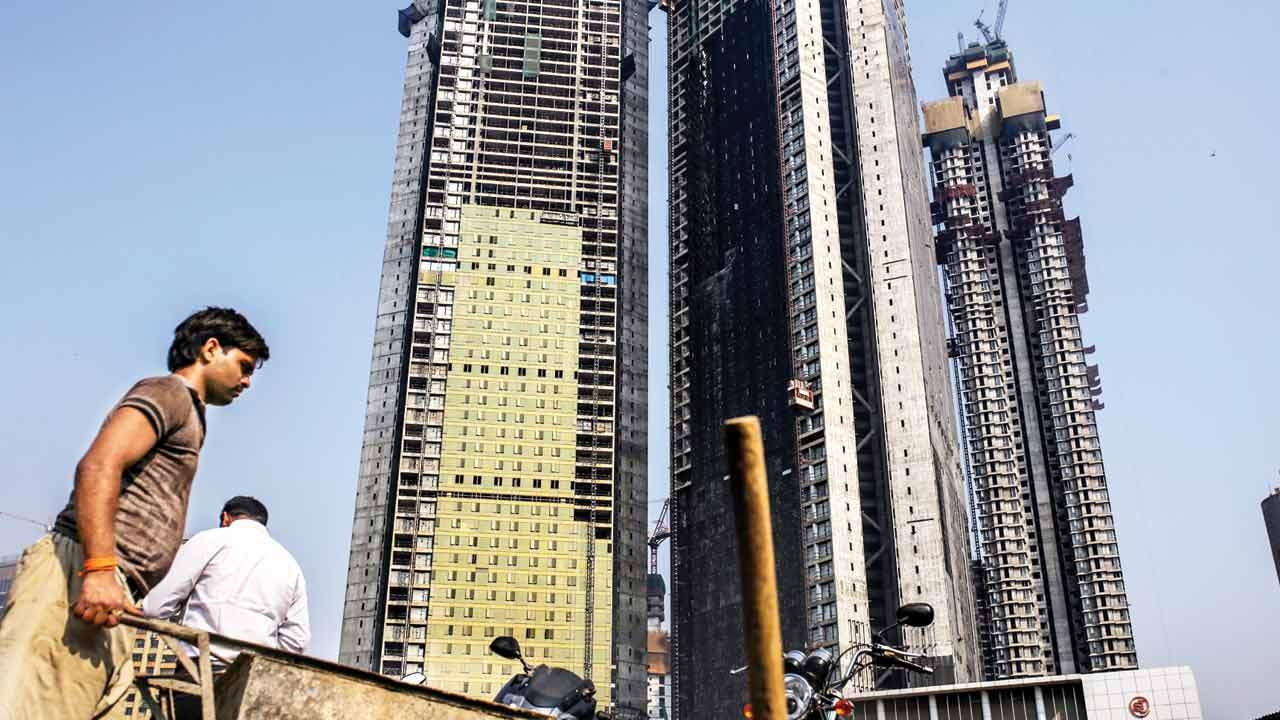 Building a residential home is most expensive in Mumbai