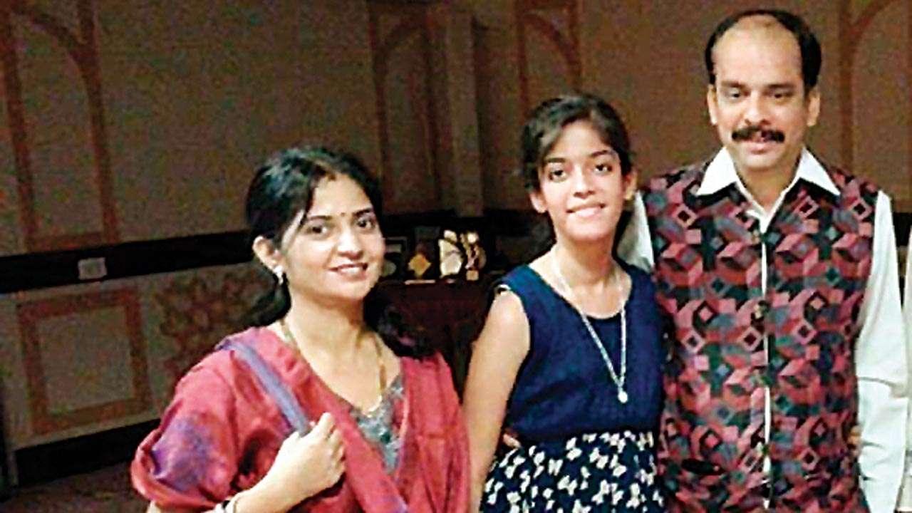 Naroda family suicide: Wife's note blames spirit of husband's ex-girlfriend