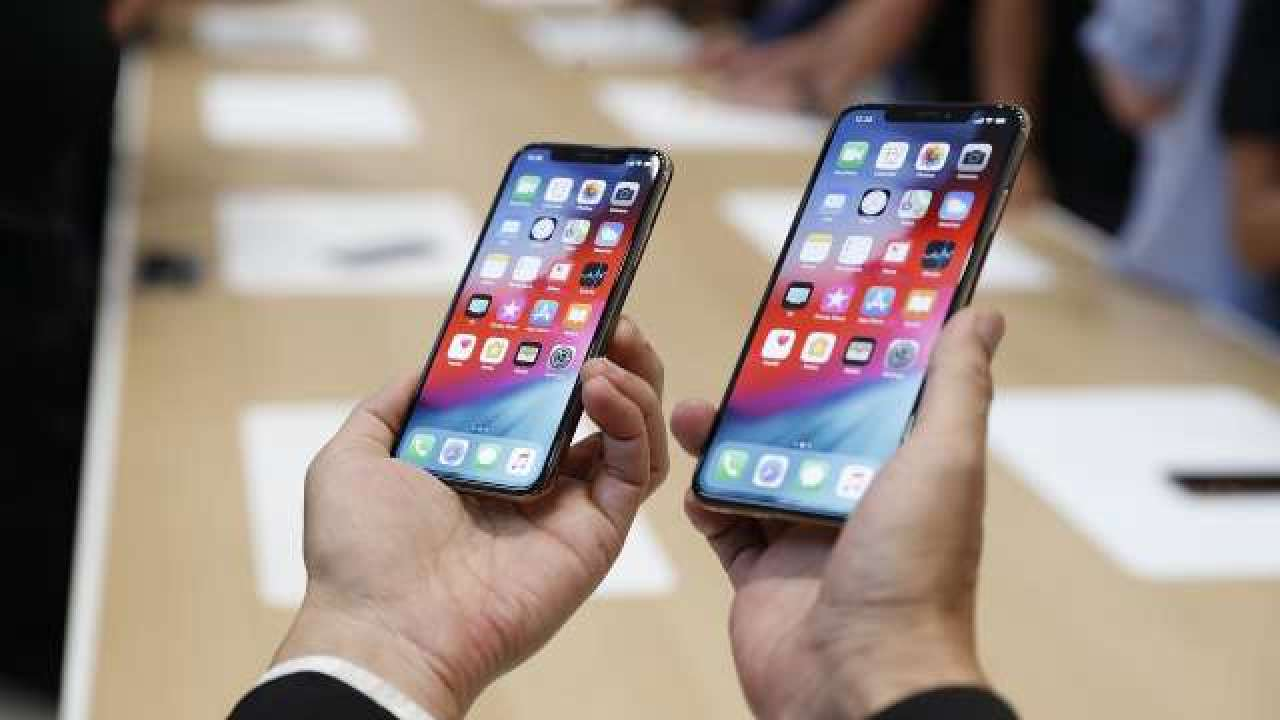 071ee3a2772 Apple iPhone X, iPhone 8, iPhone 7, iPhone 6s get major price cut in India