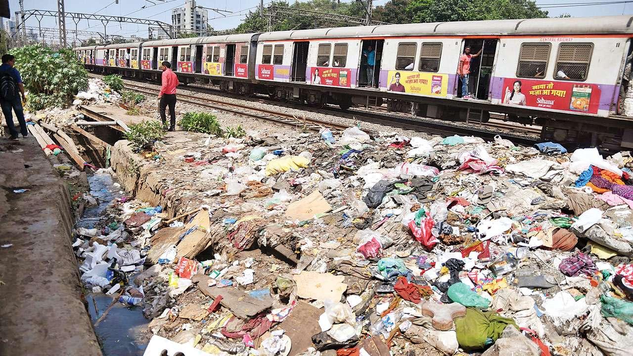 Western Railway Will Levy Fine