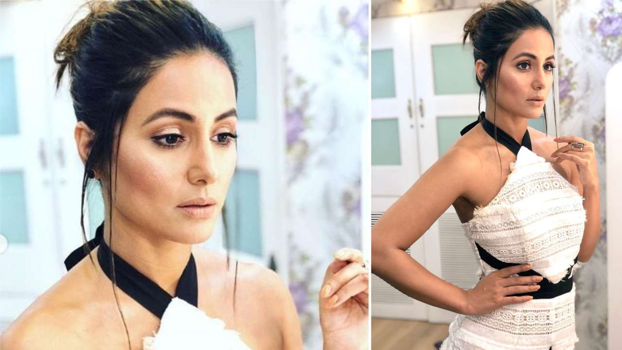 Hina Khan Bigg Boss Cannot Change Your Image Forever