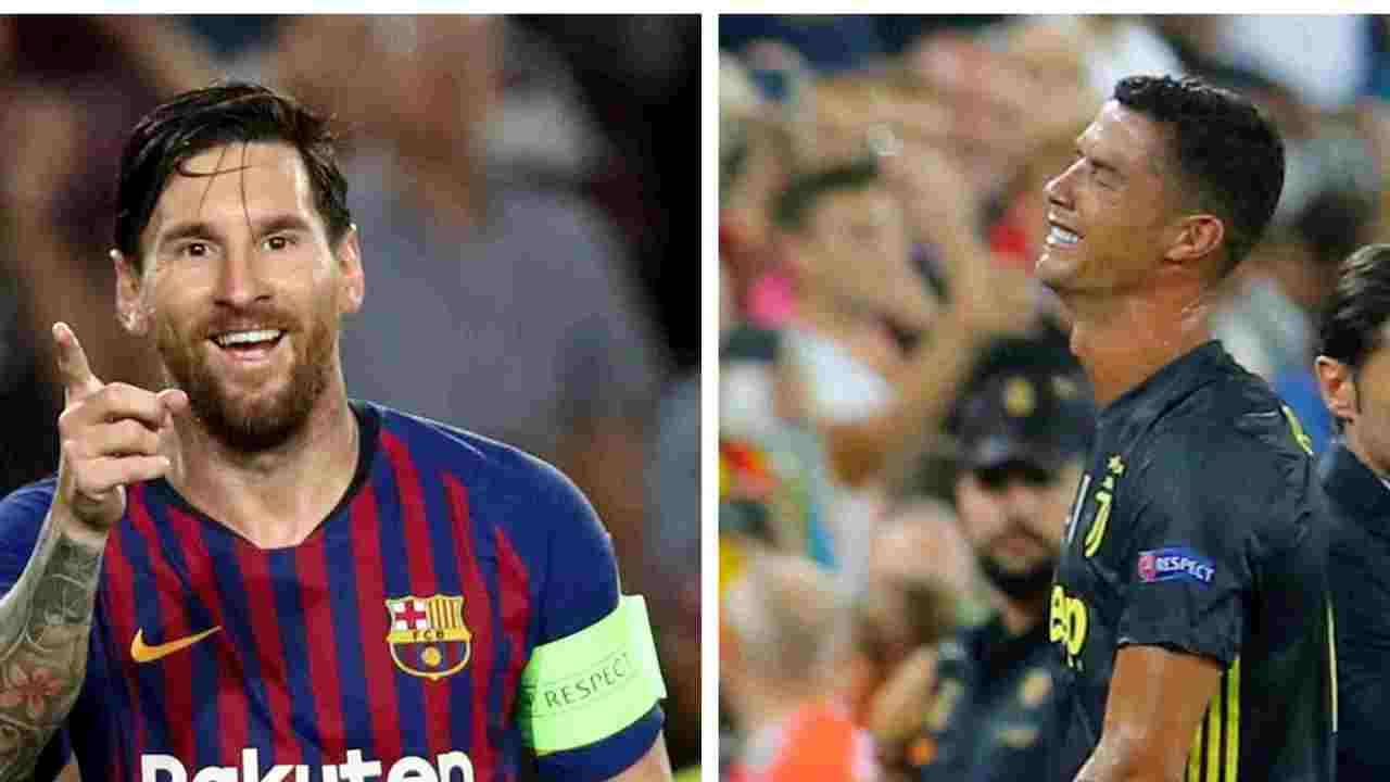 Champions League 2018-19, Round 1: How Leo Messi put a ...