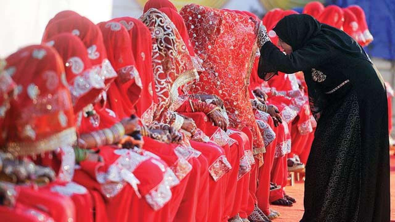 Modifying anti-dowry law