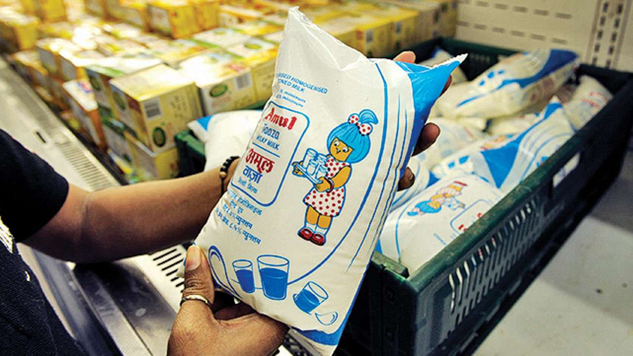 Maharashtra government moots plan to collect used milk packets