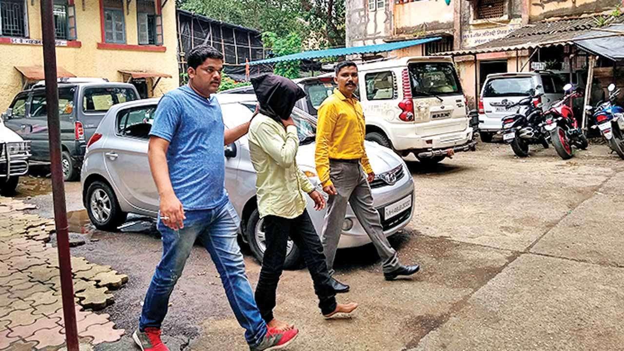 Mumbai: Accused in Siddharth Sanghvi murder case sent to judicial custody till Oct 5