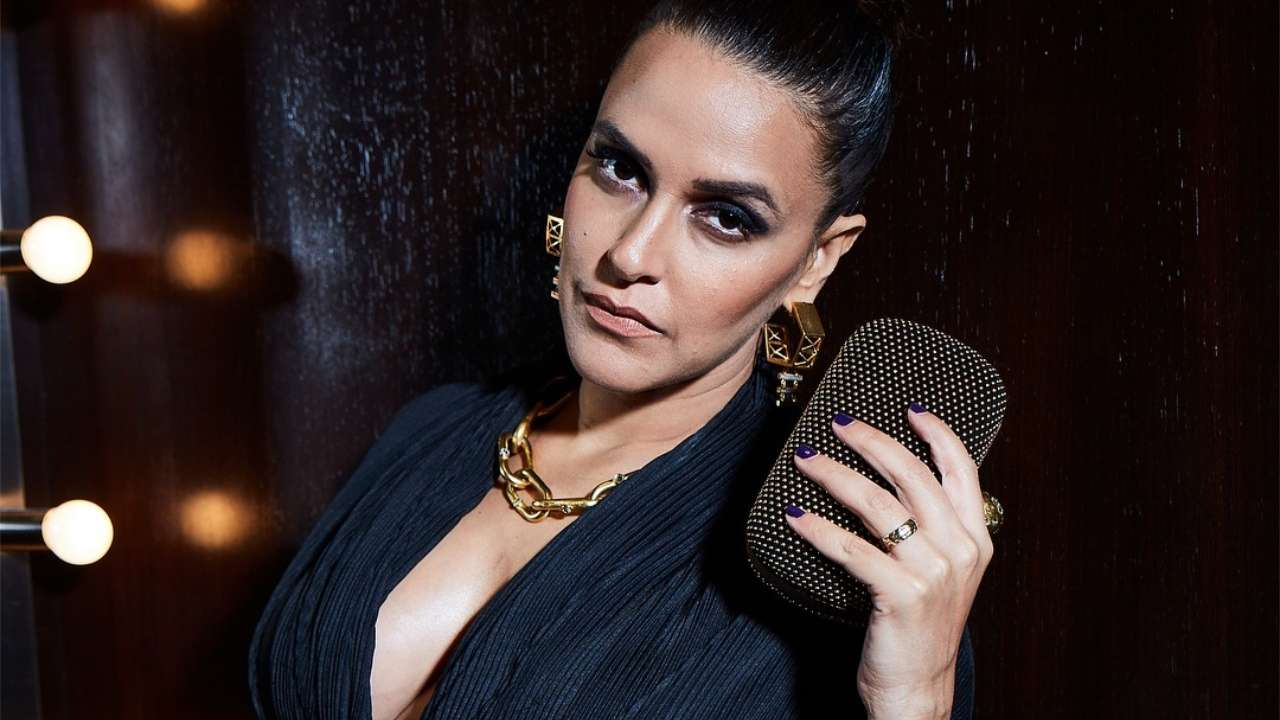 Neha Dhupia nude photos 2019