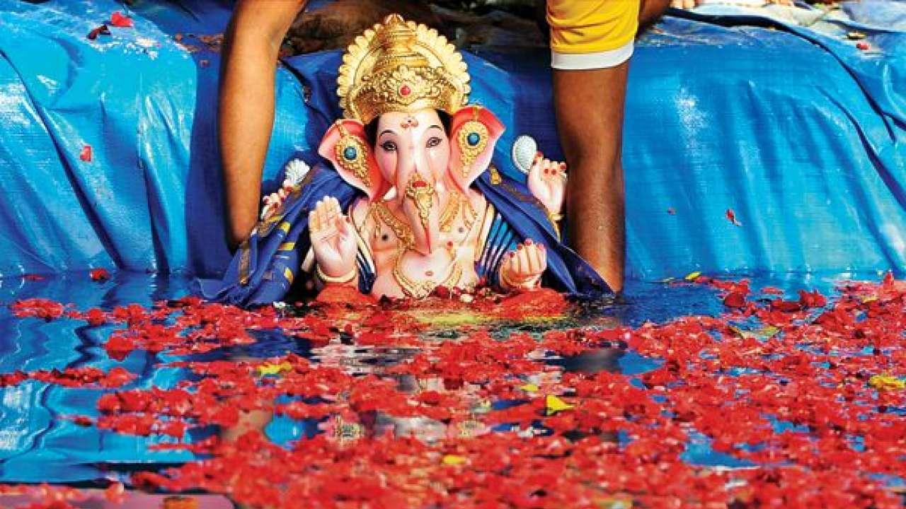 Anant Chaturdashi 2018: Date, Time and Shubh Muhurat for the Ganesha