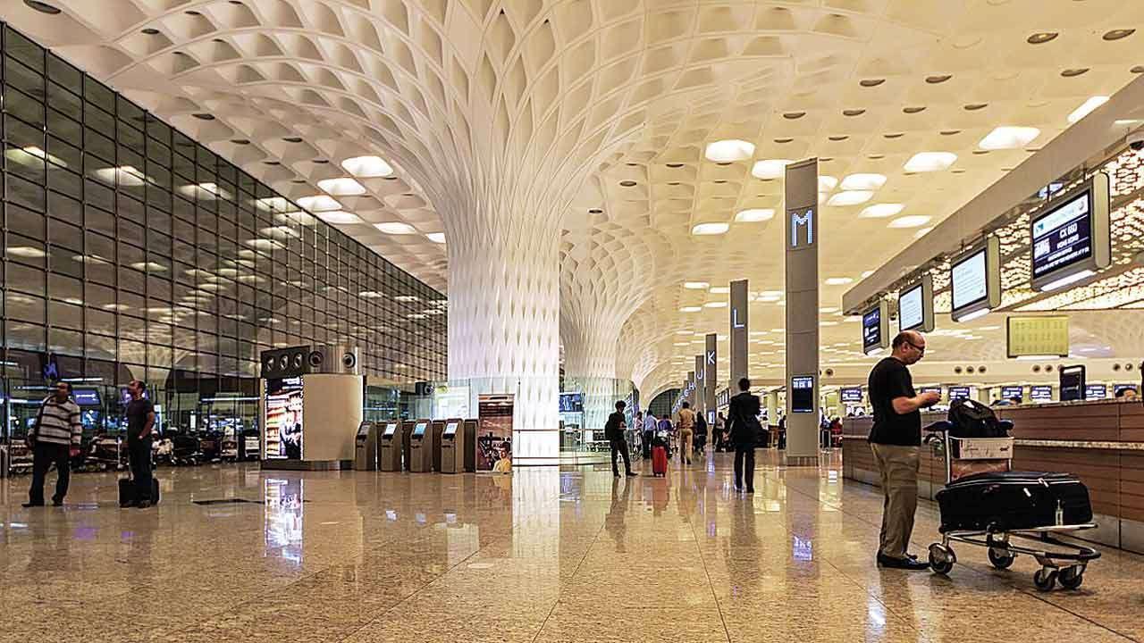 USA citizen denied wheelchair by Lufthansa on her way to Mumbai