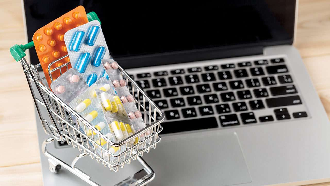 E-pharmacies: Navigating through resistance, scepticism