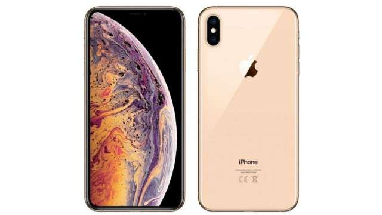 Apple's humongous profit on every unit of iPhone XS Max will