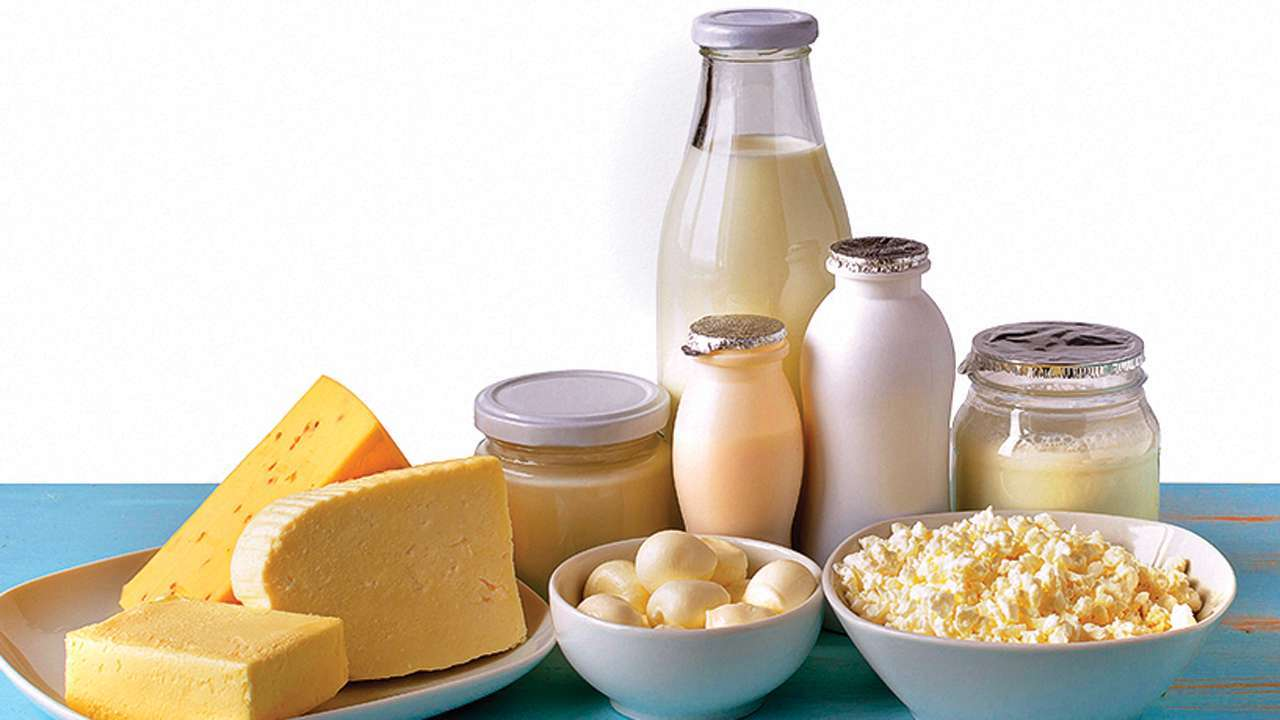 DGFT Hikes Duty Incentives for Exports of 28 Milk Poducts to Boost Exports