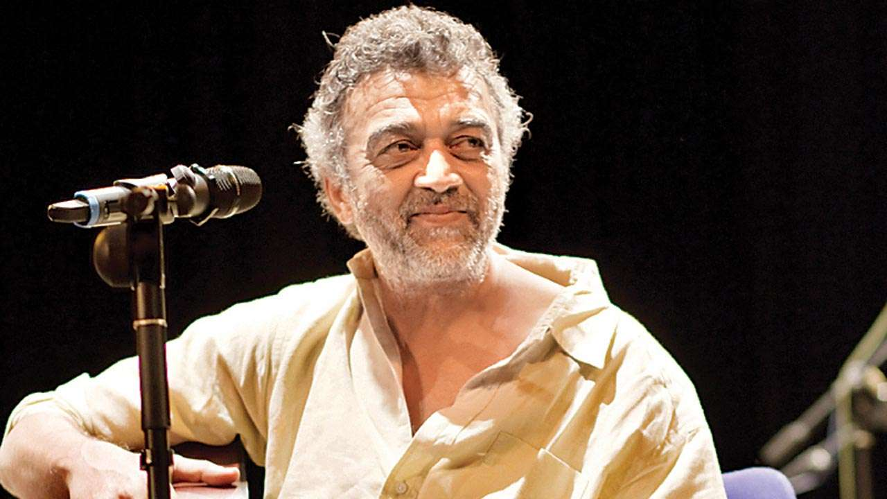 I still find myself at the edge of the canvas': Lucky Ali on completing 30  years of singing