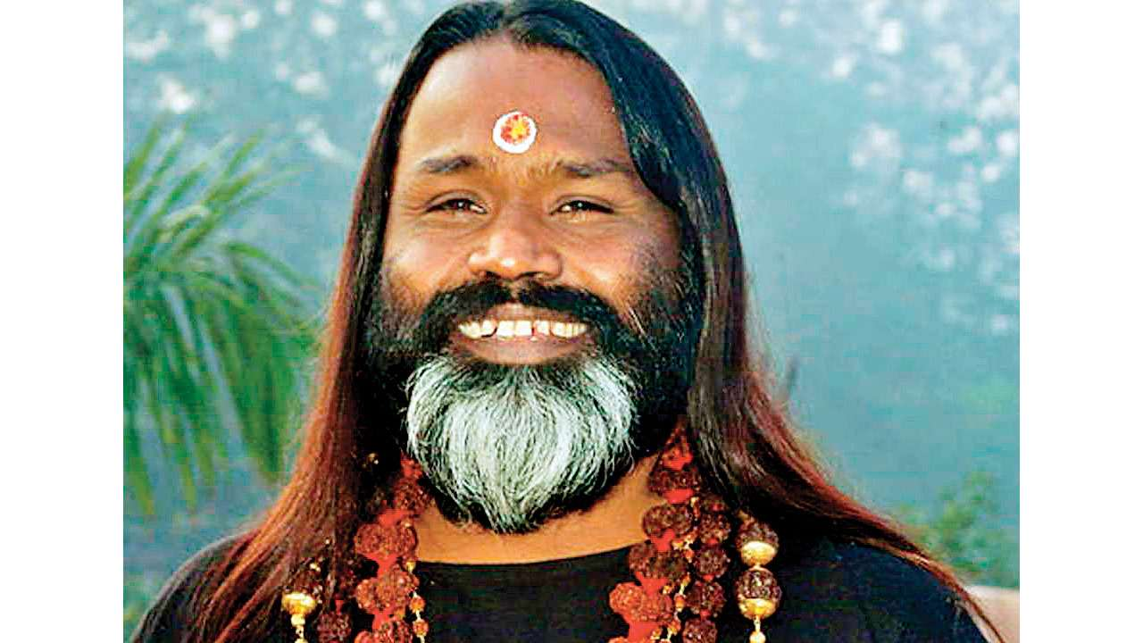 Crime Branch of Delhi Police files a charge sheet against Daati Maharaj in rape case