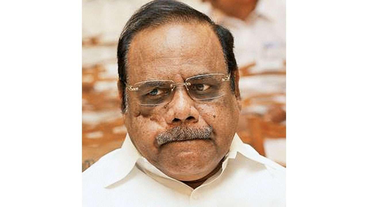 Tamil Nadu Speaker P Dhanapal mulling action against 4 AIADMK MLAs