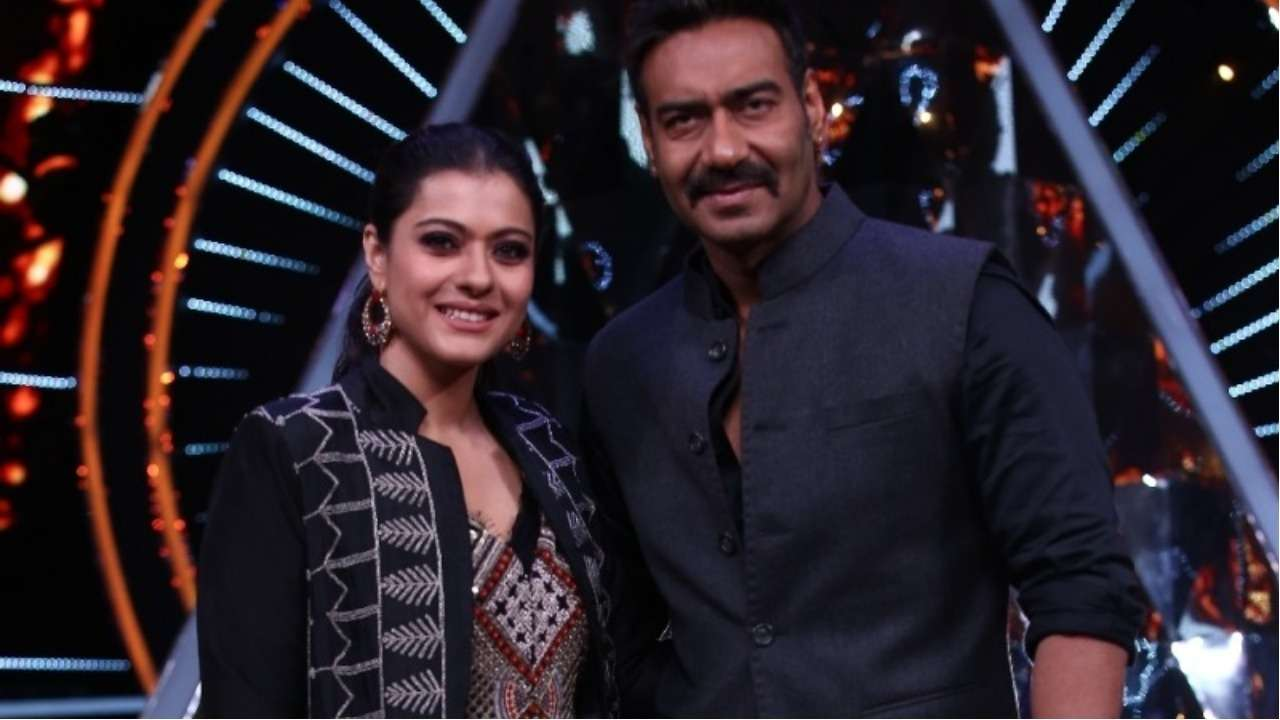 Indian Idol 10 preview: Kajol reveals how her love story with Ajay Devgn actually began