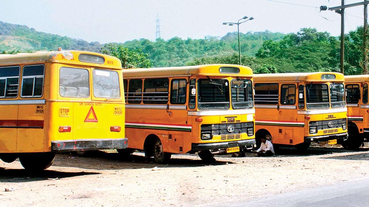 Speak up Mumbai: Is Maharashtra government driving past school transport  safety?