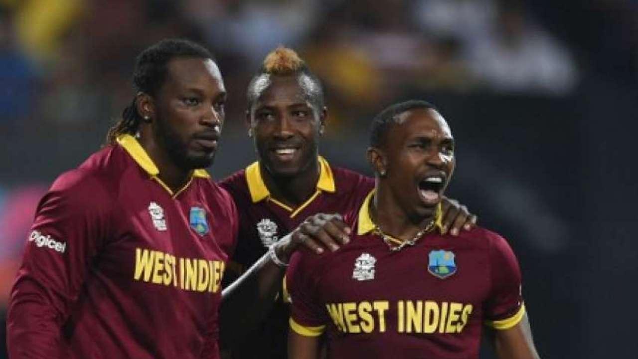 India Vs West Indies No Chris Gayle Dwayne Bravo In