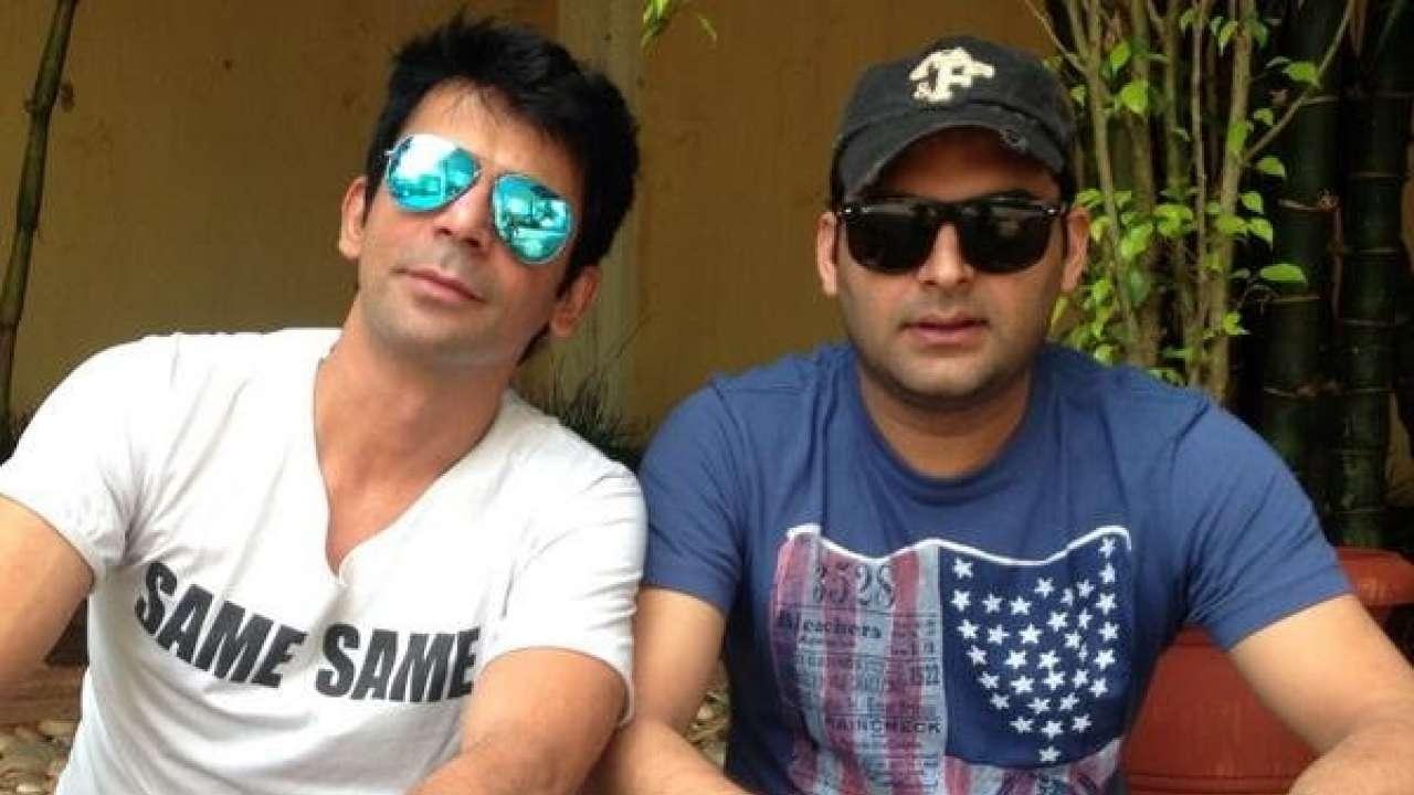 Kapil Sharma and Sunil Grover to get back together for 'The Kapil