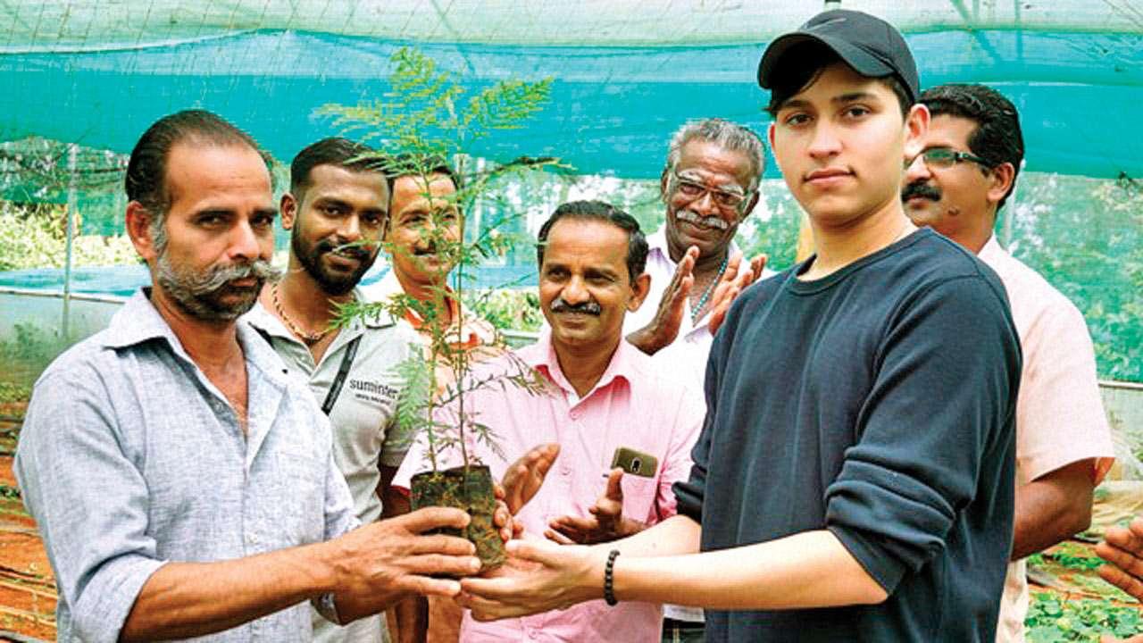 b8b176901ea Teenager s crusade for fair trade agriculture