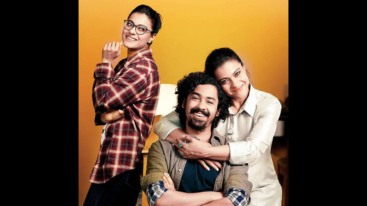 5 Reasons Why You Shouldn T Miss Kajol S Helicopter Eela This Weekend