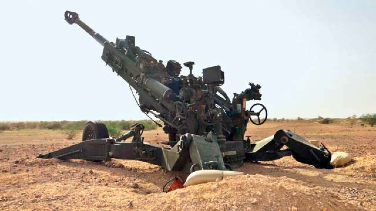 No hearing in Bofors case in SC on Friday