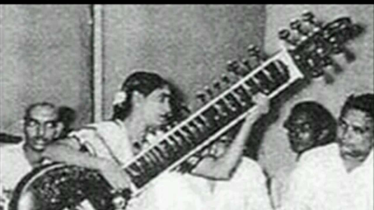 India's most formidable musician, Annapurna Devi, dies at 91